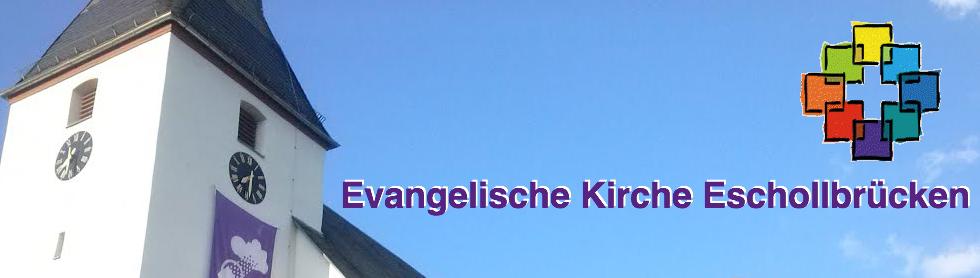 Evangelische Kirche Eschollbrücken